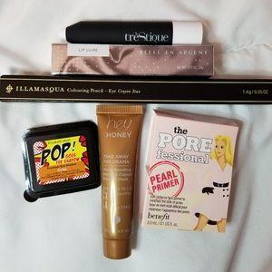 Ipsy Makeup Bundle (6 Items)